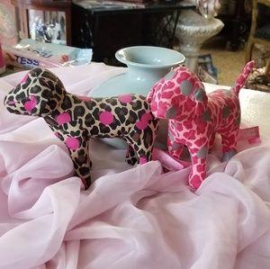Victoria's Secret Dogs